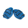 Zoggs Matrix Hand Paddles bleu L